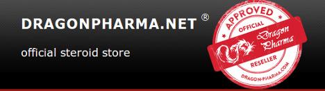 Dragon Pharma Store