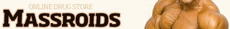 MassRoids.Net: Order Steroids USA/Europe